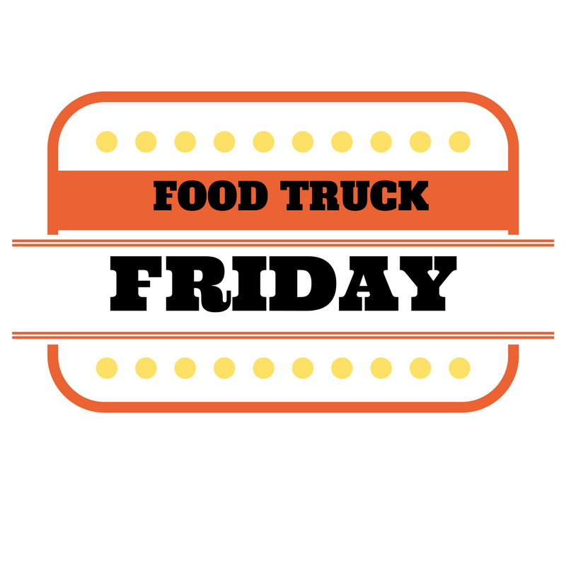 Ojai Food Truck Friday